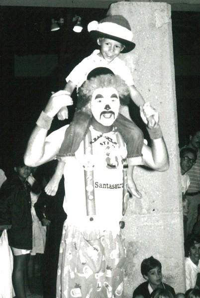 1989 Keiki Christmas Party