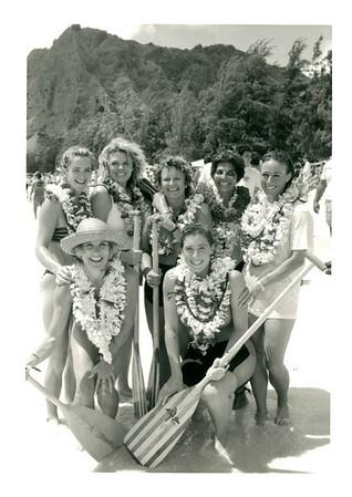 1989 Leeward Regatta 6-18-1989