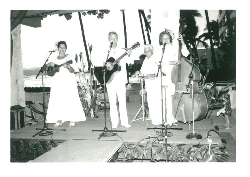 1989 OCC Luau