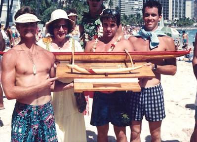 47th Annual Macfarlane Regatta 7-4-1989