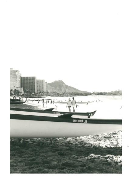 1989 Macfarlane Regatta