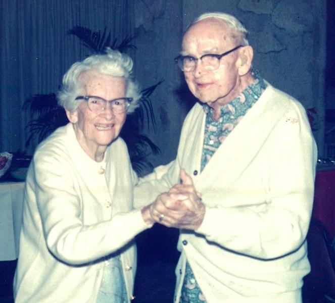 1989 Outrigger Dinner Dance