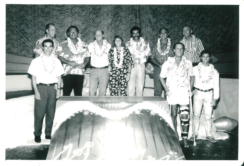 1989 Hawaii Top Athletes