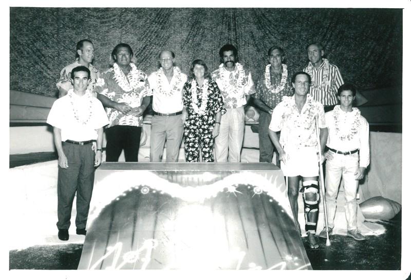 1989 Hawaii Top Athletes