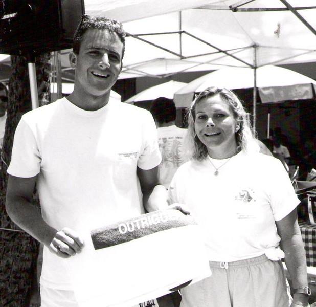 1989 OCC Invitational Swim
