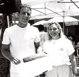 11th Annual OCC Invitational Swim 5-20-1989