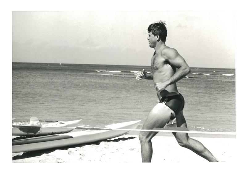 1989 Ocean Ironman