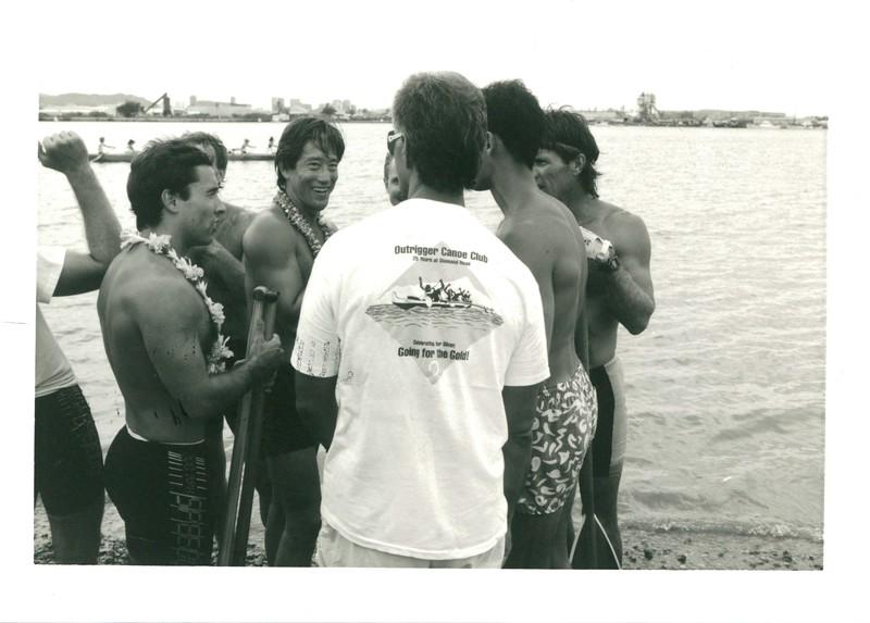 1989 OHCRA Championship Regatta
