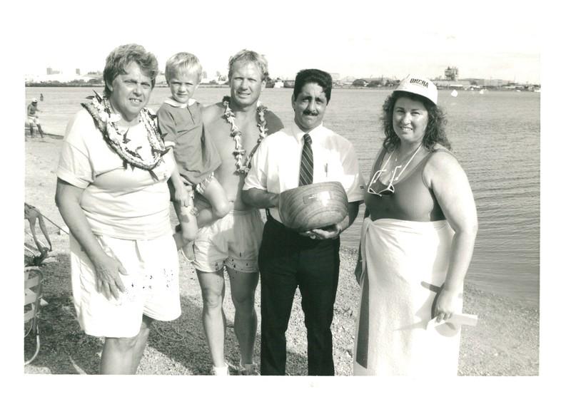 1989 OHCRA Championships