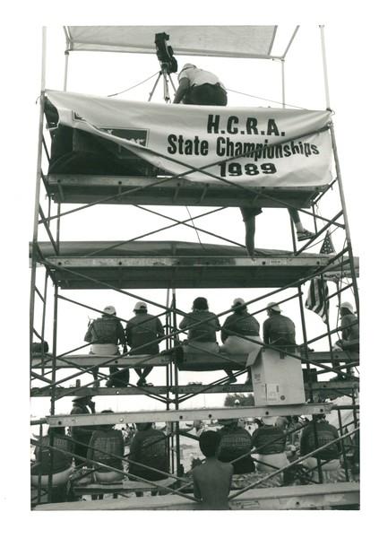 1989 HCRA State Championships 8-5-1989