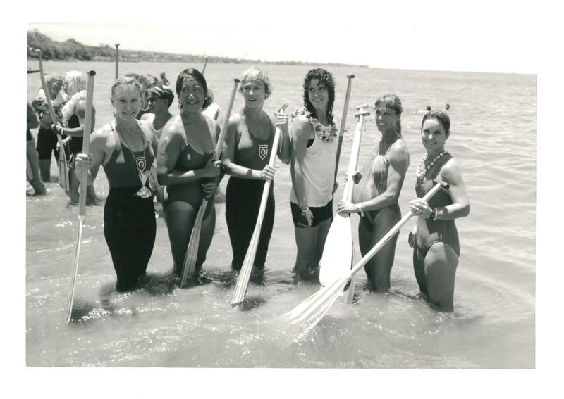 1989 HCRA State Championships