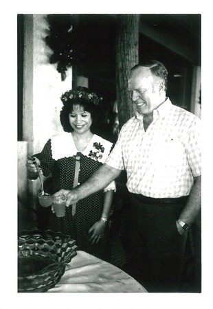 1989 Christmas Open House 12-25-1989