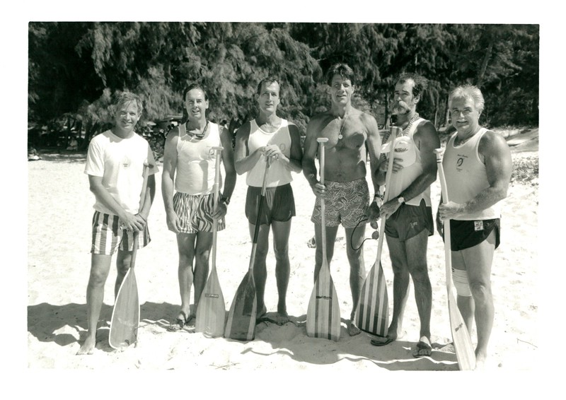 1989 Waimanalo Regatta