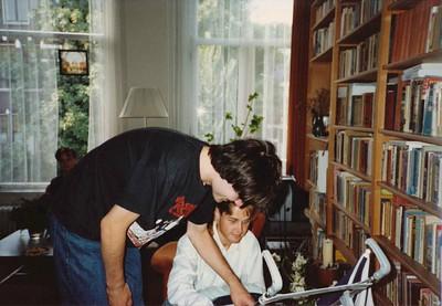 1989 Family a