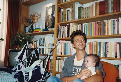 1989xxxx A family gathering