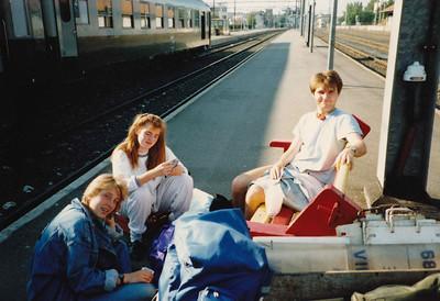 1989 France a