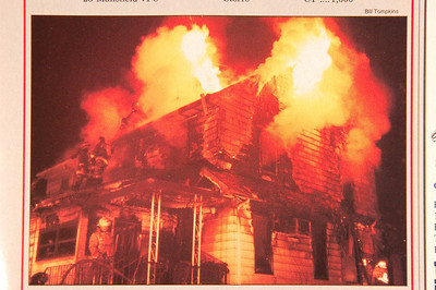 Firehouse Magazine - October 1990