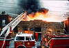 Guttenberg 2-15-89 : Guttenberg General Alarm at 6815 Jackson Ave. on 2-15-89.