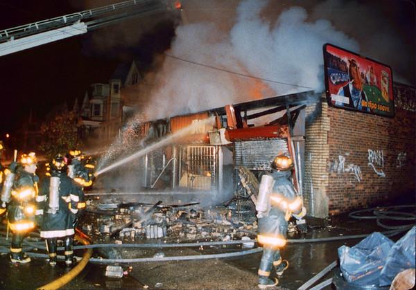 Newark 10-12-89