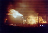 Newark 11-21-89 : Newark 3rd alarm +++ at Irving Turner Blvd, Hillside Ave. and Johnson Ave. on 11-21-89