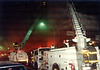 Paterson 12-7-89 : Paterson 3rd alarm at 554-558 Main Street on 12-7-89.
