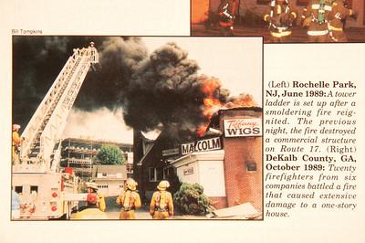 Firehouse Magazine - January 1990