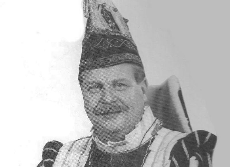 Prins Hans den Tweede (Soulier)