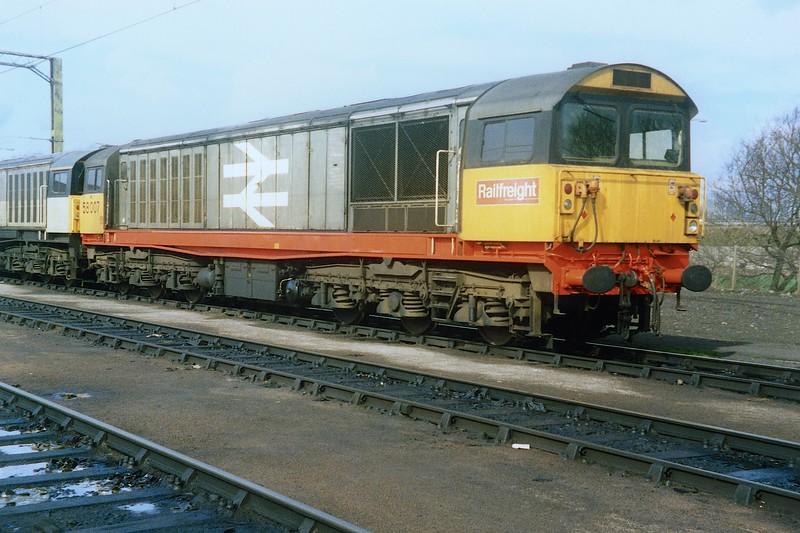 58007 BSC 11/03/89