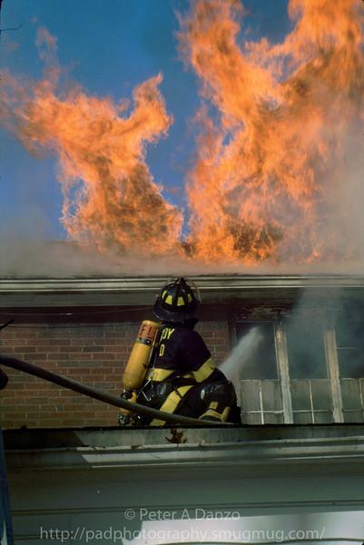 1989 Fires