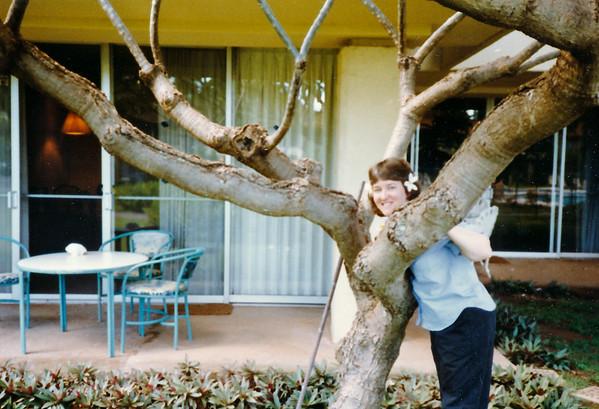 1989 Hawaii Photos