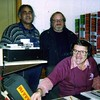 Kev Carmody, Eric Bogle and John Beh