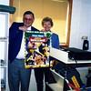 Norman May & Judy Irons
