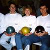 Daily Advertiser team 2: Marty Junck, Roger Gorrell, Leigh Murphy, Stewart Allen