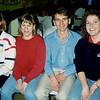 2WG team: Trish Fitzgerald, Linda McGeachie, Gavin Rainsford, ?