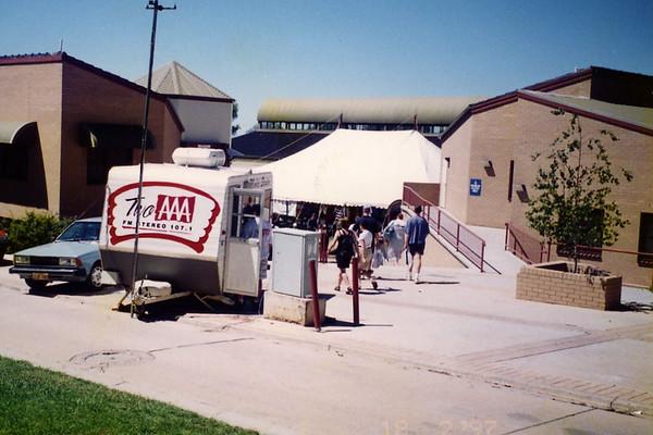"""18/2/97 CSU """"Market Day"""""""