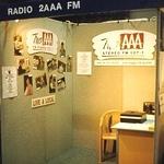 23/9/97 Wagga Wagga Business Expo