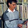 George Chapman - presenter