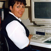 Jenny Bowden - office assistant