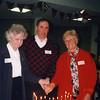 Dawn Wilson, David Font, Elisabeth Rorrison