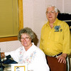 Lois Cabot and Bob Spence presented the national overnight program from Wagga Wagga while the conference was in town