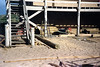 1991 early Building Retaining Wall 10