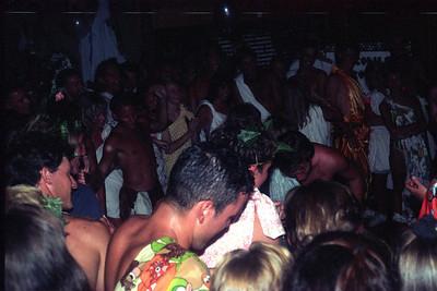 Feb 1991 Toga Party