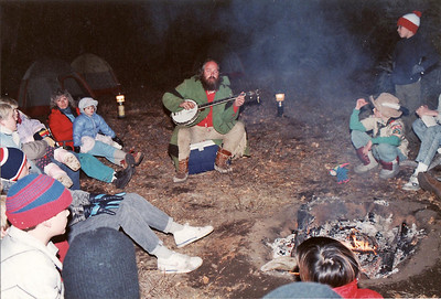 1/27/1990 - Mountain Man Rendevous Event