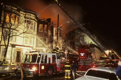 Jersey City 3-26-90 - CD-8