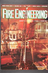 Fire Engineering Magazine - October 1990