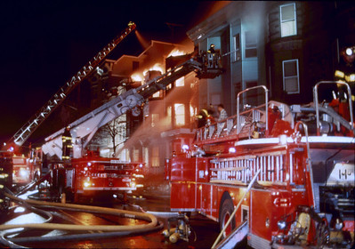 Jersey City 3-26-90 - 2001