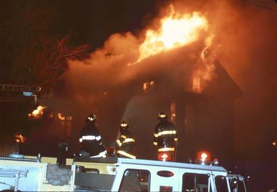 Newark 3-18-90 - 2001