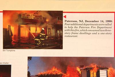 Firehouse Magazine - March 1990