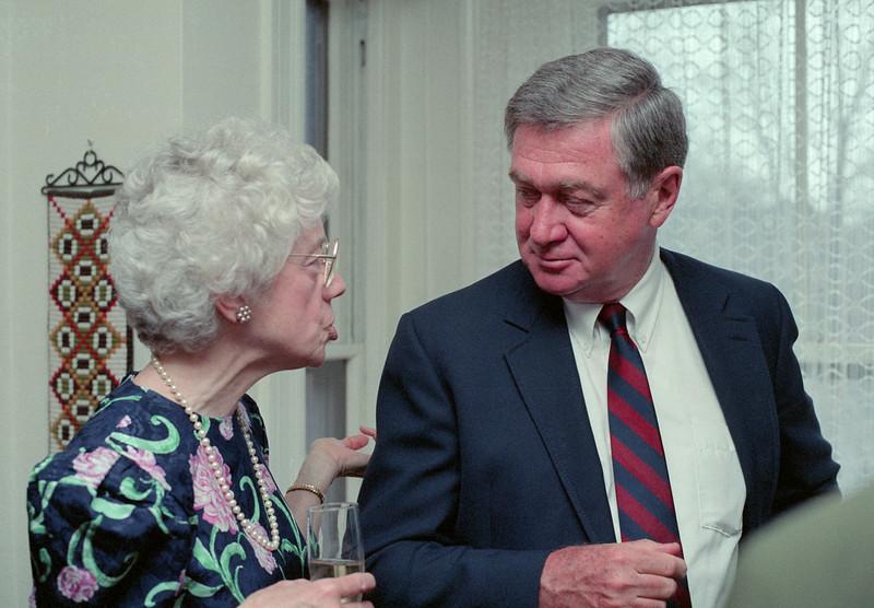 Dorothy and Joe