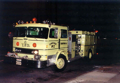 Trenton 3-  -90 - P-7